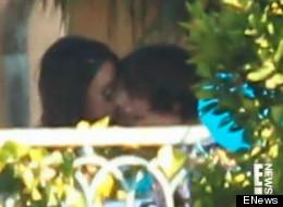 Ashton Kutcher y Mila Kunis siguen su amor en Bali