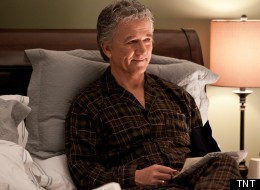 Bobby Ewing (Patrick Duffy) features prominently in this week's exclusive