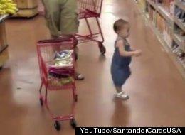 YouTube/SantanderCardsUSA