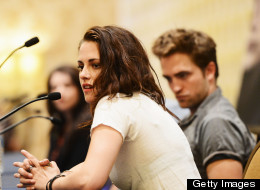 Kristen Stewart, pictured here on July 12 at Comic-Con, released a public apology on July 25 after reportedly cheating on Robert Pattinson.