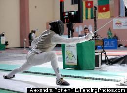 Alexandra Pottier/FIE/FencingPhotos.com