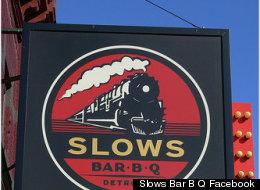 Slows Bar B Q Facebook