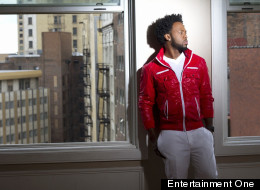Grammy-nominated singer-songwriter opens up about his fifth studio album, <em>Greater Than One.</em>