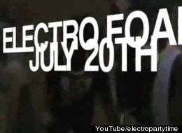 YouTube/electropartytime