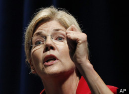 Warren urges Congress to take action against the banks that helped manipulate Libor, a key interest rate affecting trillions of dollars.