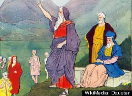 WikiMedia: Dauster