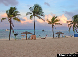 The Cayman Islands, famous for being a tax haven for the rich, announced on Wednesday that it is imposing an income tax on expatriates working in the Cayman Islands.