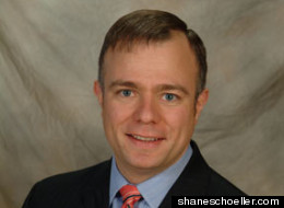 Missouri secretary of state candidate Shane Schoeller compared school lunch cards to voter ID legislation he's been pushing.