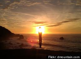 Flickr: dmountain.com