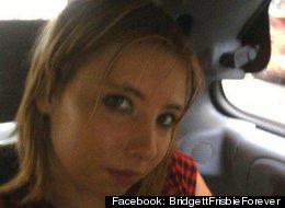 Facebook: BridgettFrisbieForever