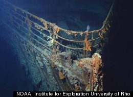 The sinking of the Titanic, where three times more women than men survived, popularized what has now been found to be a myth, that women and children are saved first in shipwrecks.