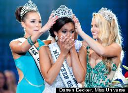 Darren Decker, Miss Universe