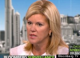 Meredith Whitney said on Bloomberg TV on Tuesday that the banking industry probably will shed another 50,000 jobs.