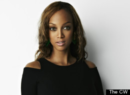 Tyra Banks almost quit