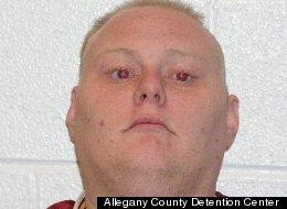 Allegany County Detention Center