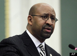 Philadelphia Mayor Michael Nutter has called the new Pennsylvania voter ID laws