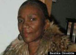 Beatrice Dinwiddie
