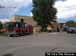 Mt View Fire Rescue