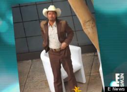 Brat Pitt interpretará a un vaquero en su próxima película