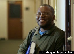 Courtesy of Jayson Blair
