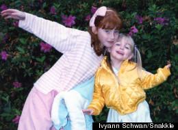 Ivyann Schwan/Snakkle