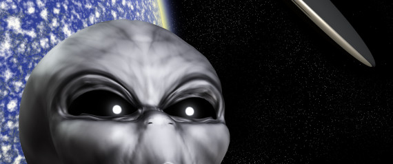 ET ON EARTH