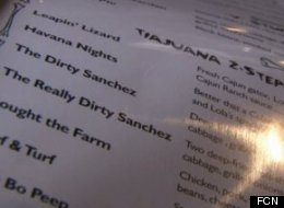 The Wetback Willie burrito was renamed the Wet Willie burrito, but other items with racist names remain on Lola's menu.
