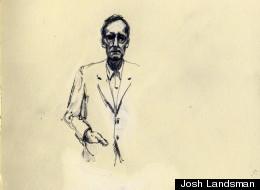 Josh Landsman