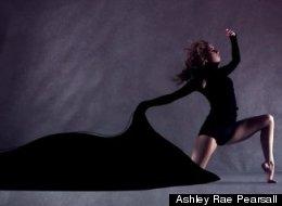 Ashley Rae Pearsall