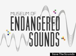 SaveTheSounds