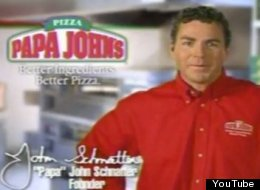 John Schnatter, CEO of the restaurant chain Papa John's Pizza, says the president's health care reform law will cost his business.