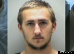 Austin Sparks stole a Ford F-250 truck and felt so guilty that he turned himself into police.