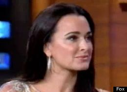 Kyle Richards was surprised by some shots in Season 2 of