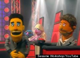 Sesame Workshop/YouTube