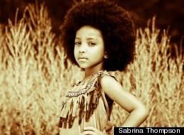 Sabrina Thompson