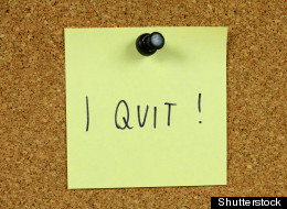 While quitting your job is never a pleasant experience, a few people have found clever ways to make it memorable.