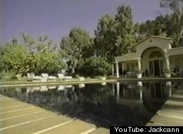 The Owlwood Estate in Holmby Hills, Calif. is on the market for $150 million.