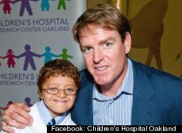 Facebook: Children's Hospital Oakland