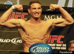 MMA fighter Jason