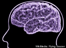WikiMedia: Flying Saucer