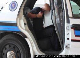 Jonesboro Police Department
