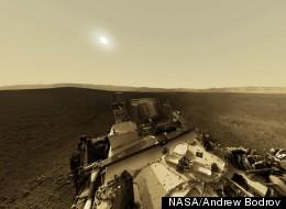 NASA/Andrew Bodrov