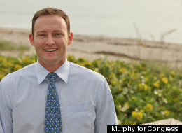 Patrick Murphy, the Democratic challenger to Rep. Allen West (R-Fla.), says his greatest campaign asset is West himself.