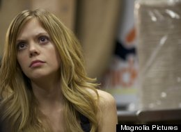 Dreama Walker stars in