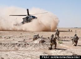Flickr: soldiersmediacenter