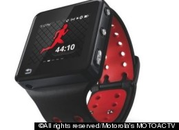 ©All rights reserved/Motorola's MOTOACTV