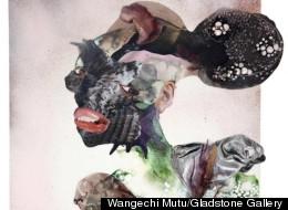 Wangechi Mutu/Gladstone Gallery