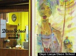 Dayo Laoye/Dixon School