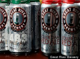 Great River Brewery