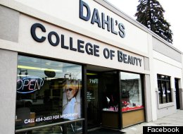 Owners of Dahl's College Of Beauty are being sued for allegedly looking the other way after sexual harassment.